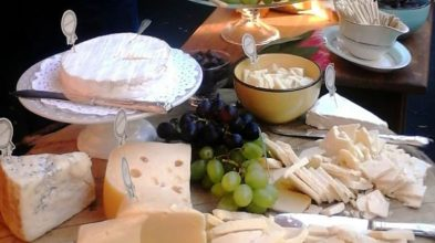 Mon Ami Cheese
