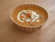 Prawn and Bisque